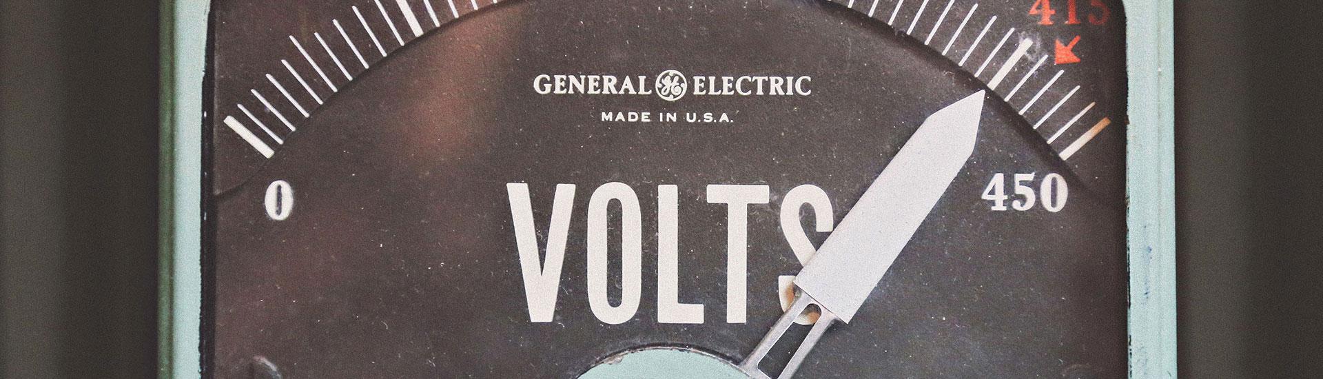 M. Wouters Elektrotechniek