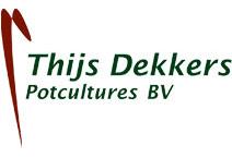 Thijs Dekkers Potcultures B.V. Sint-Oedenrode