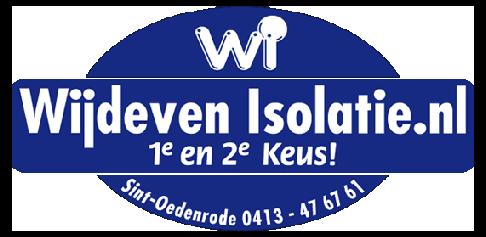 Wijdeven Isolatie Sint-Oedenrode